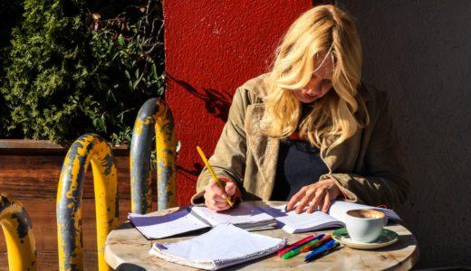 【初心者・時間が無い人向け】宅建試験勉強を継続する法【必見!】